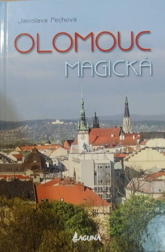 Olomouc magická