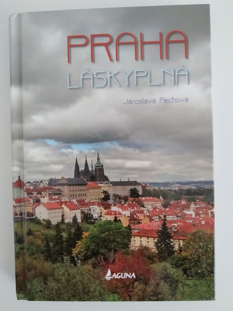 Praha láskyplná