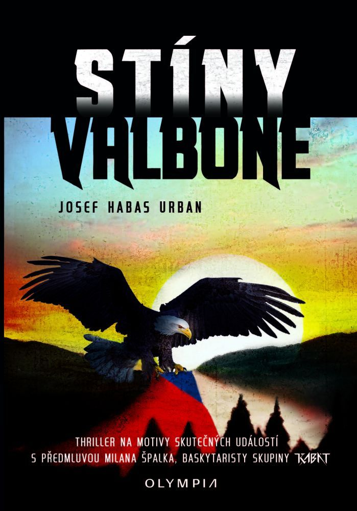 SET: Návrat do Valbone + Stíny Valbone + Habermannův mlýn + Zloděj psů