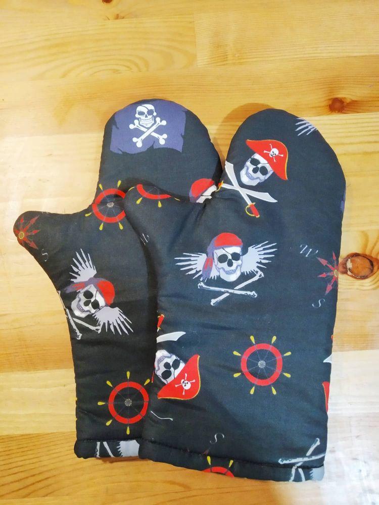 Chňapka - pirátské
