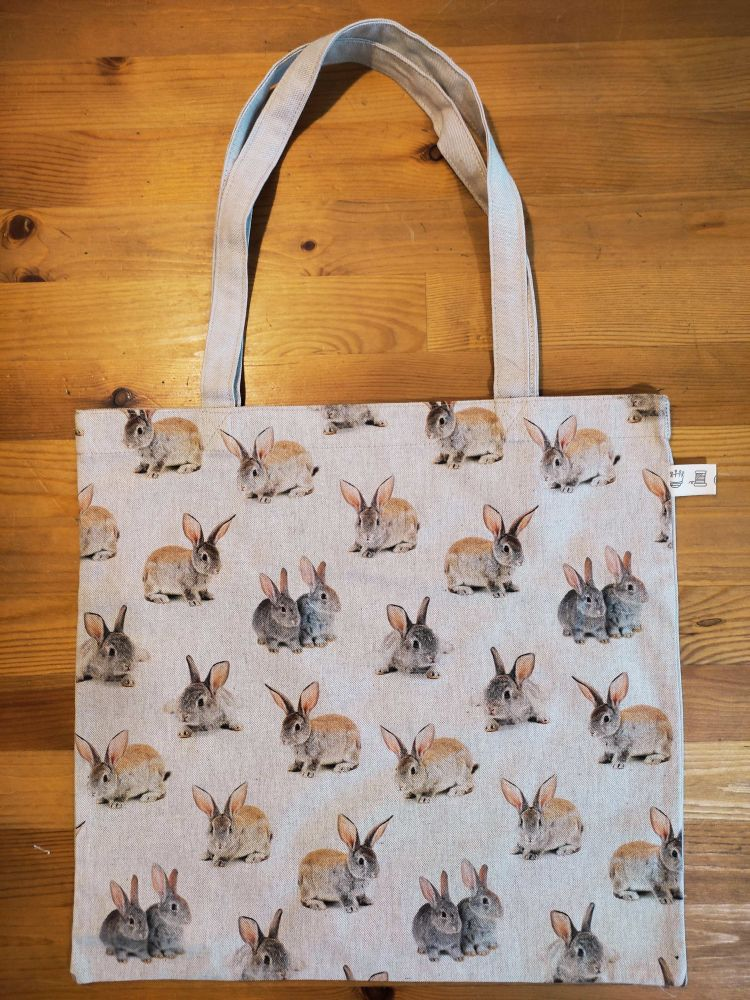 Taška přes rameno - králíčci
