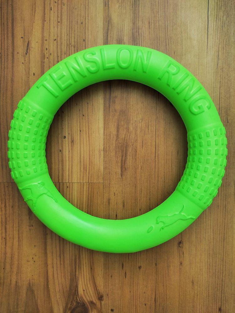 Puller malý - zelený