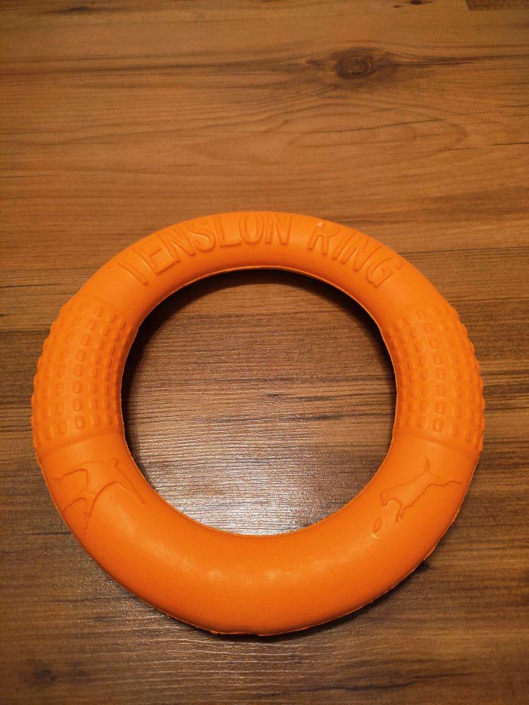 Puller malý - oranžový